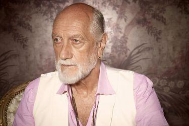 Baterista de Fleetwood Mac recrea viral de TikTok