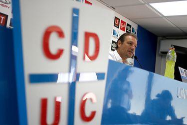 La UC matiza que no se refería a ningún club en concreto en su polémica propuesta de los fichajes