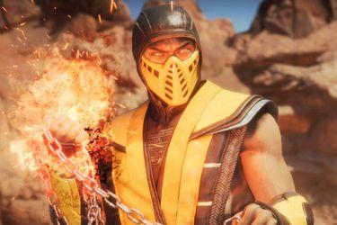 CDF transmitirá la fase final del Torneo LG Mortal Kombat 11