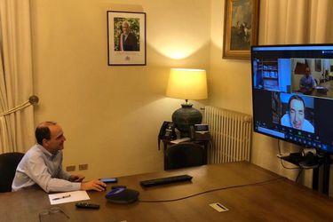 Gobierno y Servel logran compromiso para financiar plebiscito y otros procesos electorales