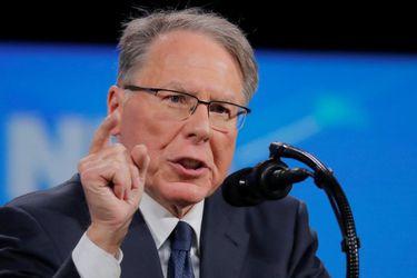 Fiscal general de Nueva York demanda disolución de la Asociación Nacional del Rifle