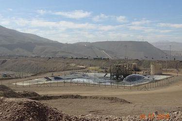 SMA formula seis cargos a Minera Candelaria y arriesga clausura del proyecto