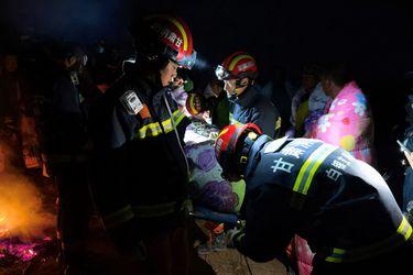 21 corredores muertos en un ultramaratón de montaña en China debido al mal tiempo