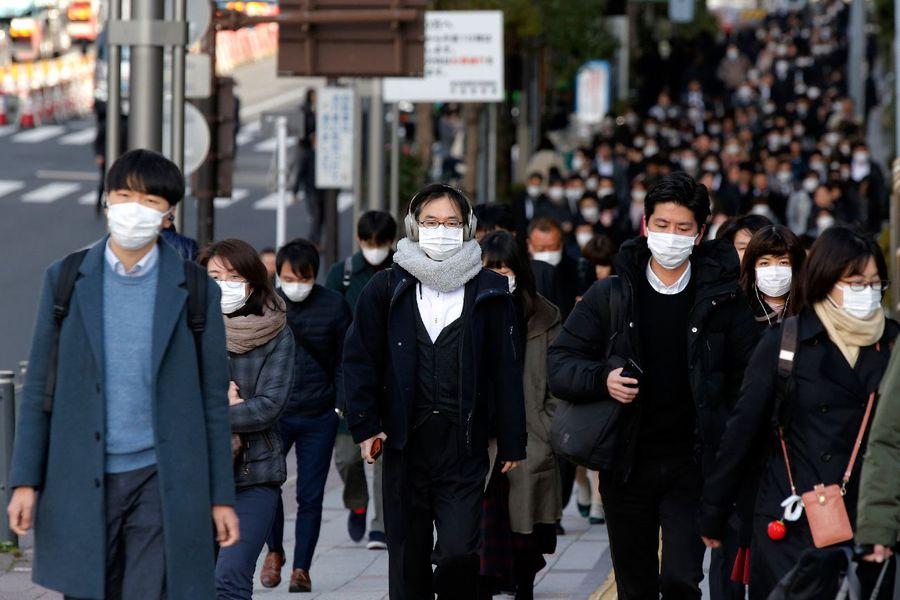 Japón, gobierno pide el cierre de escuelas por coronavirus (Foto: AP)
