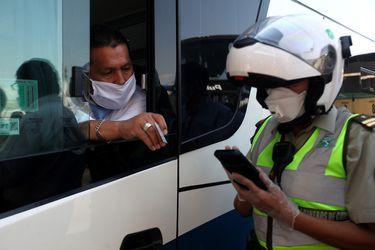Verano 2021: Autoridades esperan que más de 4 mil personas salgan de la RM durante la última quincena del periodo estival
