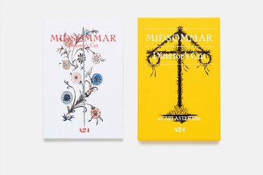 A24 lanzará el director's cut de Midsommar de 171 minutos en una nueva colección
