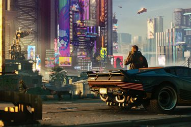 Nuevo parche para Cyberpunk 2077 permite introducir mods con seguridad al juego