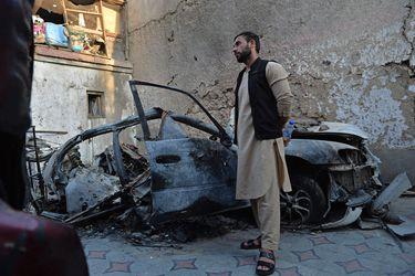 """Familiares de muertos por ataque de dron estadounidense en Kabul no aceptan las disculpas de Washignton: """"No es suficiente"""""""