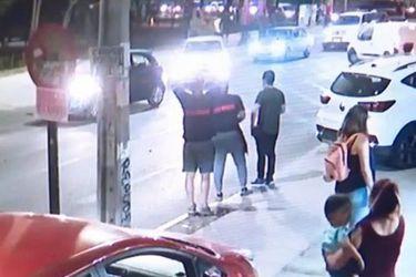 Una bala en Huechuraba y otra en Maipú: La noche que rompió las vidas de Tamara e Itan