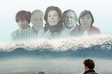 Santiago, Italia: una embajada como refugio en Ondamedia