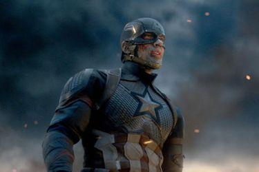 Capitán América pudo ser la gema del alma en Avengers: Endagme