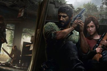 #MouseLT – La vuelta del cine a Chile y la serie de The Last of Us