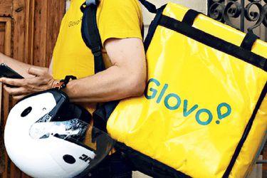 Glovo organiza cumbre con mayores cadenas de restaurantes
