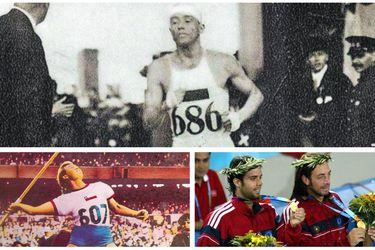 De Manuel Plaza a González y Massú: todas las medallas olímpicas del deporte chileno