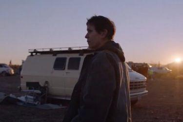 Nomadland, la gran ganadora de los Oscar: una película de la vida sobre cuatro ruedas