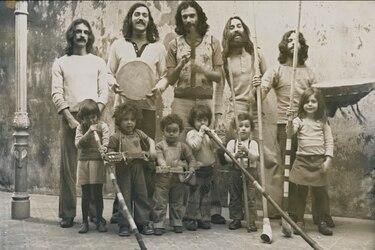 Los Jaivas: un documental de leyenda