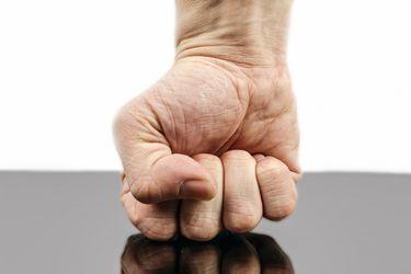 El manejo de la ira en una era marcada por la furia