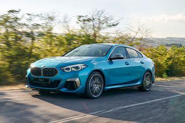 Diseño, dinamismo y tecnología: así es el BMW Serie 2 Gran Coupé
