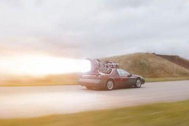 El director de Rápido y Furioso 9 conversó con científicos para resolver sus dudas sobre el envío de autos al espacio