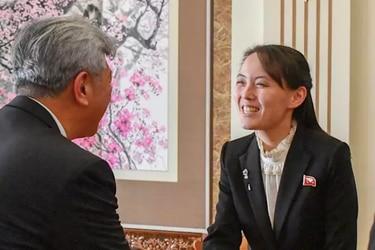 Hermana de Kim Jong Un anuncia inminente ruptura de relaciones con Corea del Sur