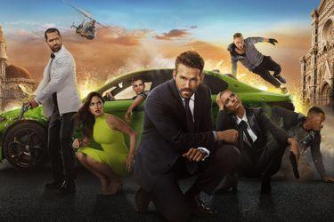 Netflix no planea realizar una secuela de 6 Underground, la película de Ryan Reynolds dirigida por Michael Bay