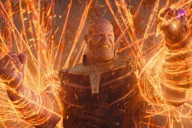El co-creador de Thanos cree que el villano aparecerá en la película de Los Eternos