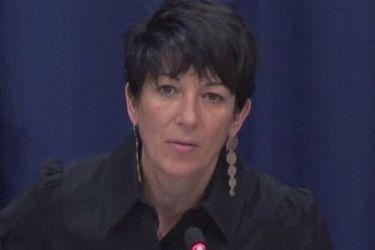 Expareja de Jeffrey Epstein se declara no culpable de delitos vinculados a tráfico sexual de menores