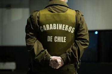Carabineros solicita a Fiscalía investigar acusaciones de capitán en retiro Miguel Ángel Toledo sobre presuntos montajes