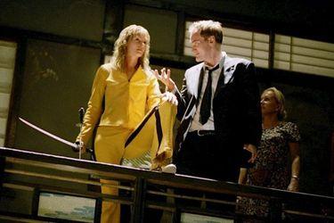 Tarantino dice que Kill Bill 3 todavía es posible y está entre sus opciones