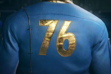 Anuncian Fallout 76, lo nuevo de Bethesda