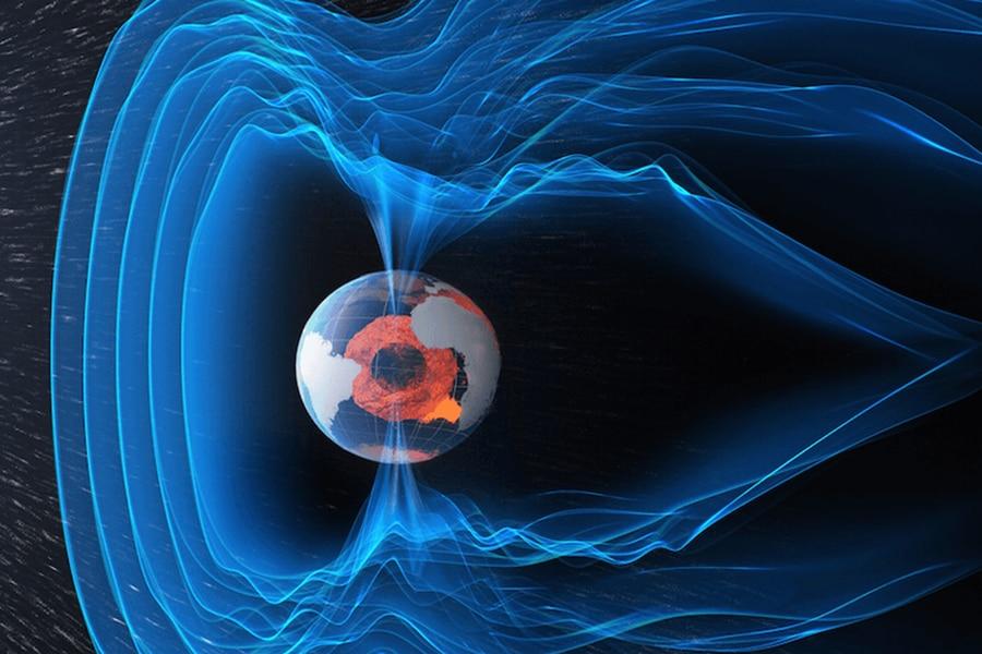Polos Magneticos