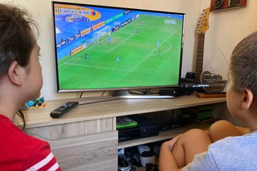 El deporte no deja la pantalla