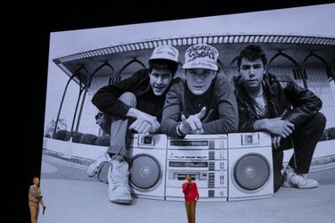 Beastie Boys revive en plena pandemia: llega esperado documental