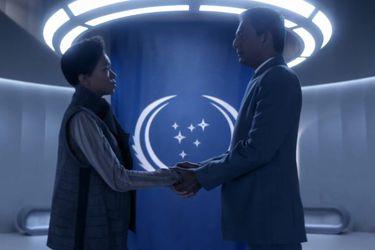 Star Trek: Discovery viaja al futuro en el tráiler de su tercera temporada