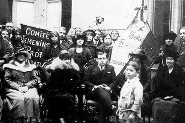 La hora decisiva: Alessandri, Barros Borgoño y la presidencial de 1920