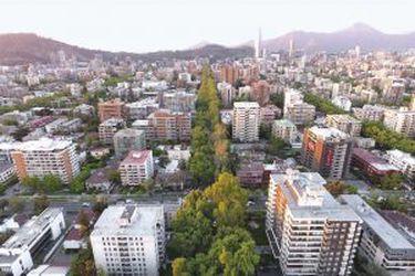 Plazas, servicios de salud, comercio, y seguridad son las principales necesidades urbanas del Gran Santiago
