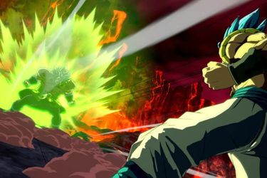 Broly anuncia su llegada a Dragon Ball FighterZ con un notable tráiler