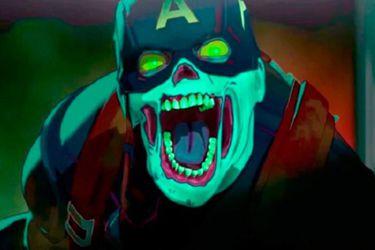 Marvel Studios aún no suspende el trabajo en la serie 'What If...?'