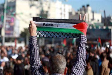 Palestina celebrará sus primeras elecciones en 15 años