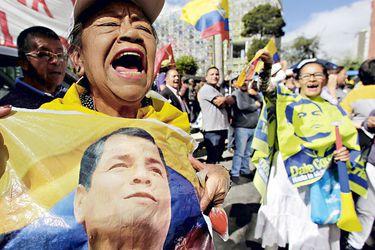 Denuncia complica el retorno de Rafael Correa a Ecuador