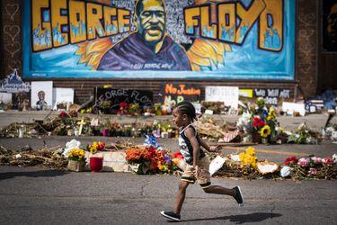 Demócratas reviven proyecto de ley George Floyd para reformar la policía en Estados Unidos