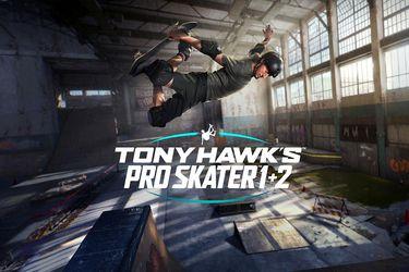 Tony Hawk's Pro Skater 1 + 2 llegará a la Nintendo Switch en junio próximo