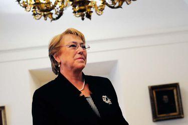 """Los efectos en la carrera presidencial opositora tras el """"dedazo"""" de Michelle Bachelet"""