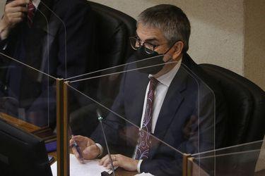 """Presidente del Banco Central y medidas por retiros de fondos previsionales: """"Fue una decisión que tomamos nosotros"""""""