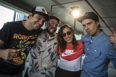 Conversaciones de Culto | Especial Lollapalooza Chile 2019: Sinergia y Pulentos