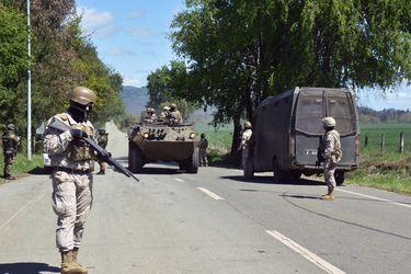 Piñera anuncia la extensión del estado de emergencia en la Macrozona Sur por 15 días más: medida regirá hasta el 11 de noviembre