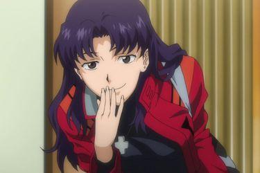 ¿Cuánto bebe Misato de Evangelion? Un sitio japonés entrega la respuesta