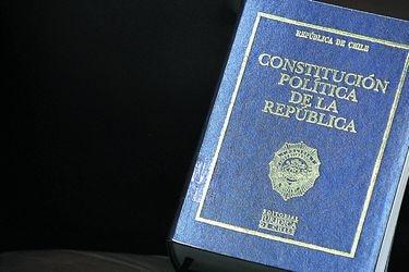 Temáticas de la Constitución de la Republica de Chile