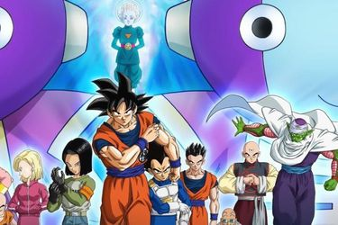 Manga de Dragon Ball Super trae de regreso a un conocido personaje