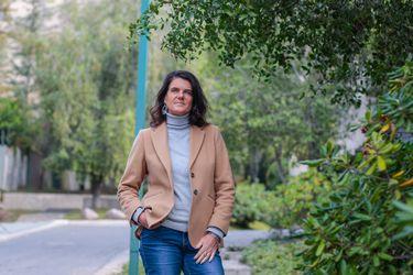 """Bettina Horst: """"Queremos tratar de revertir lo que ha sido la pérdida de la técnica en la política"""""""
